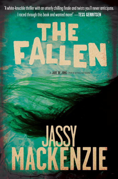 The Fallen By: Jassy Mackenzie