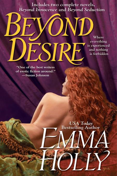 Beyond Desire By: Emma Holly