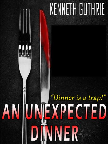 An Unexpected Dinner (Mage Promo Series)