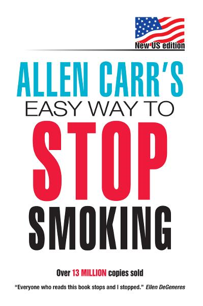 The Easyway to Stop Smoking By: Allen Carr,Damian O'Hara