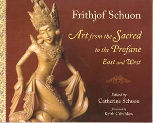 Art From The Sacred To The Profane: East