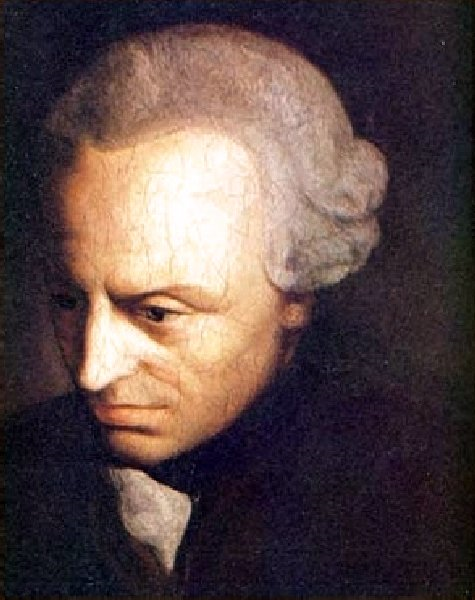 Classic Philosophy: 4 books by Kant in English translation, in a single file