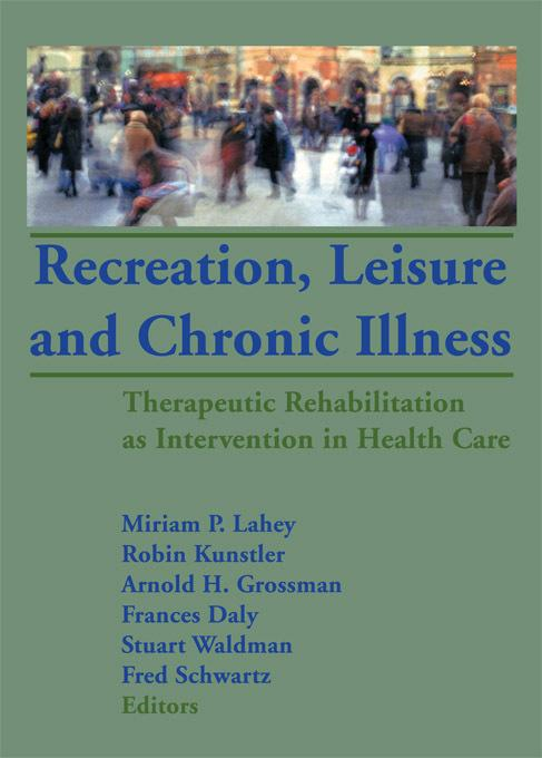 Recreation  Leisure and Chronic Illness