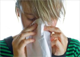 How To Get Rid of Mucus