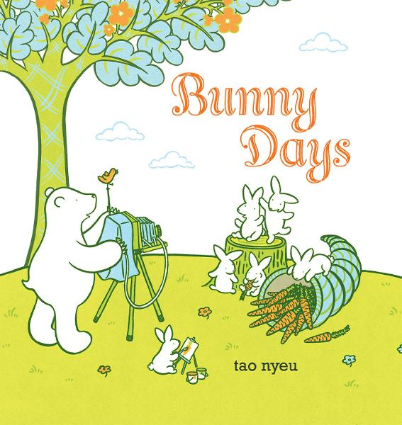 Bunny Days By: Tao Nyeu