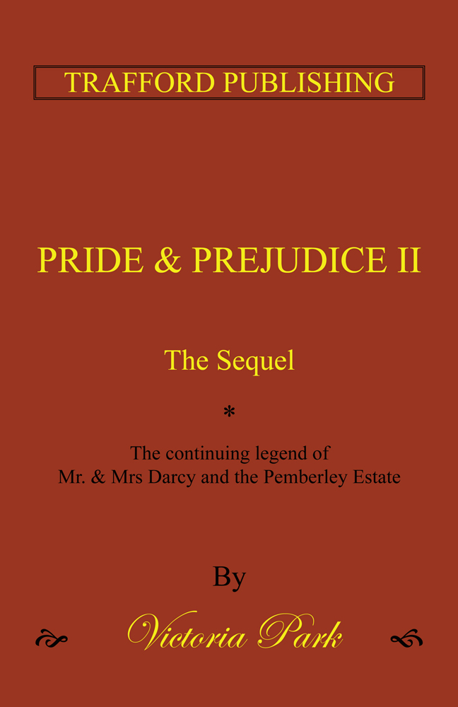 PRIDE AND PREJUDICE II