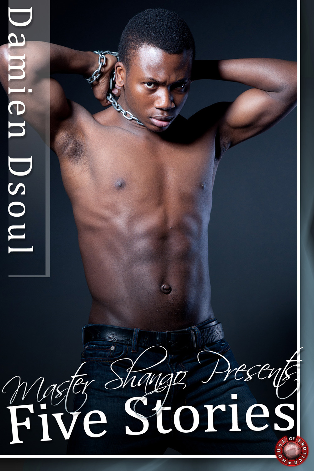 Master Shango Presents – Five Stories (BDSM Erotica) [Kindle Edition]