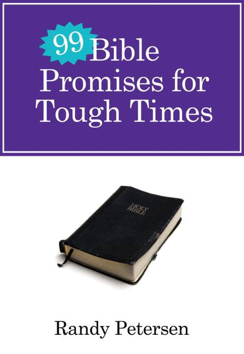 99 Bible Promises for Tough Times By: Randy Petersen