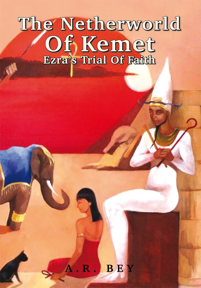 download The Netherworld Of Kemet book