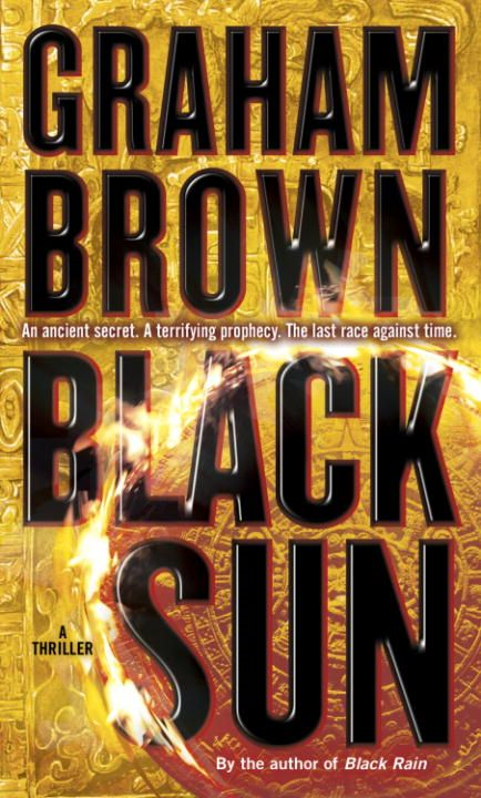 Black Sun By: Graham Brown