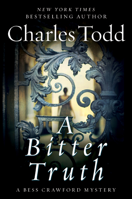 A Bitter Truth By: Charles Todd