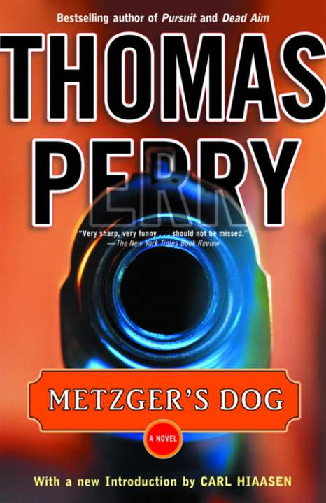 Metzger's Dog By: Thomas Perry