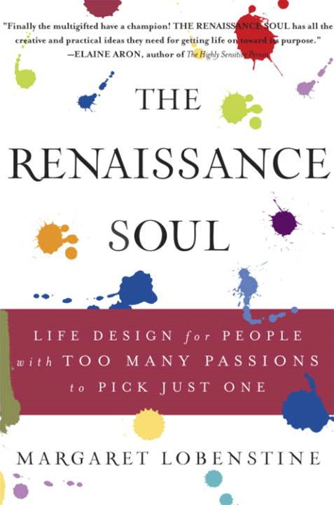The Renaissance Soul By: Margaret Lobenstine