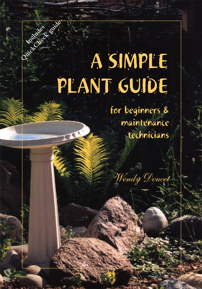 A Simple Plant Guide for Beginners and Maintenance Technicians