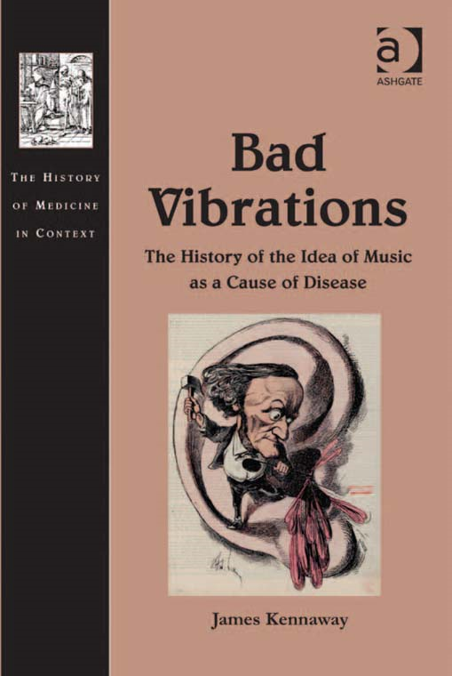 Bad Vibrations By: James Kennaway