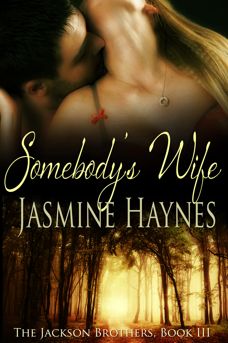 Jennifer Skully  Jasmine Haynes - Somebody's Wife
