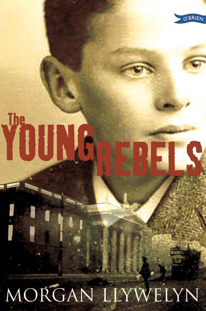 The Young Rebels By: Morgan Llywelyn