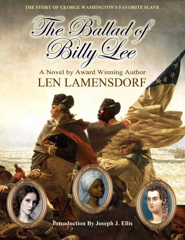 The Ballad of Billy Lee By: Len Lamensdorf