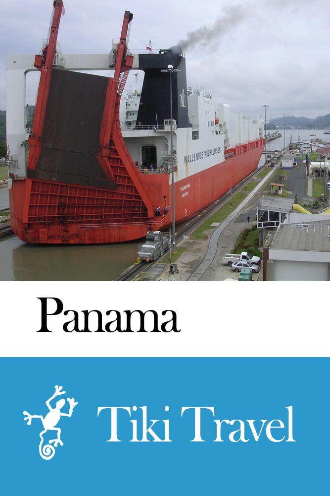 Panama Travel Guide - Tiki Travel By: Tiki Travel