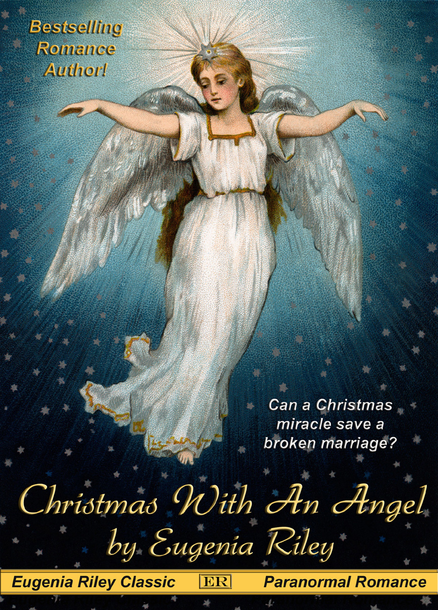 CHRISTMAS WITH AN ANGEL