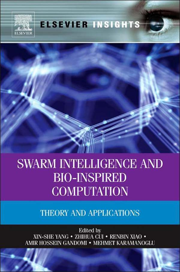 Swarm Intelligence and Bio-Inspired Computation Theory and Applications