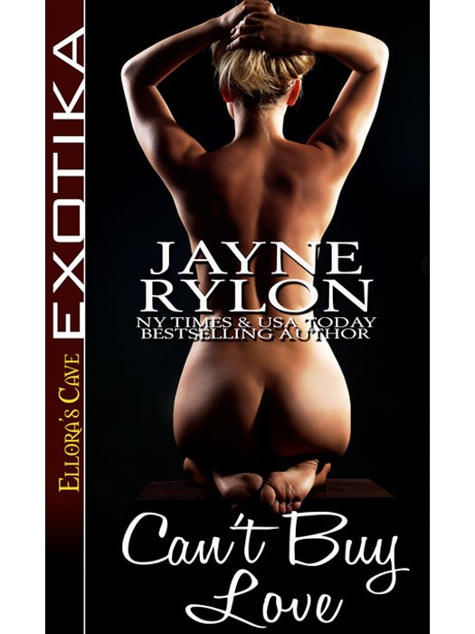 Can't Buy Love (Red Light, Book Three)