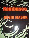 Rambusco Paperback by David Mason, David Mason and David Mason book cover | Buy Rambusco from the Angus and Robertson bookstore