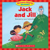 Nursery Rhyme Readers: Jack And Jill