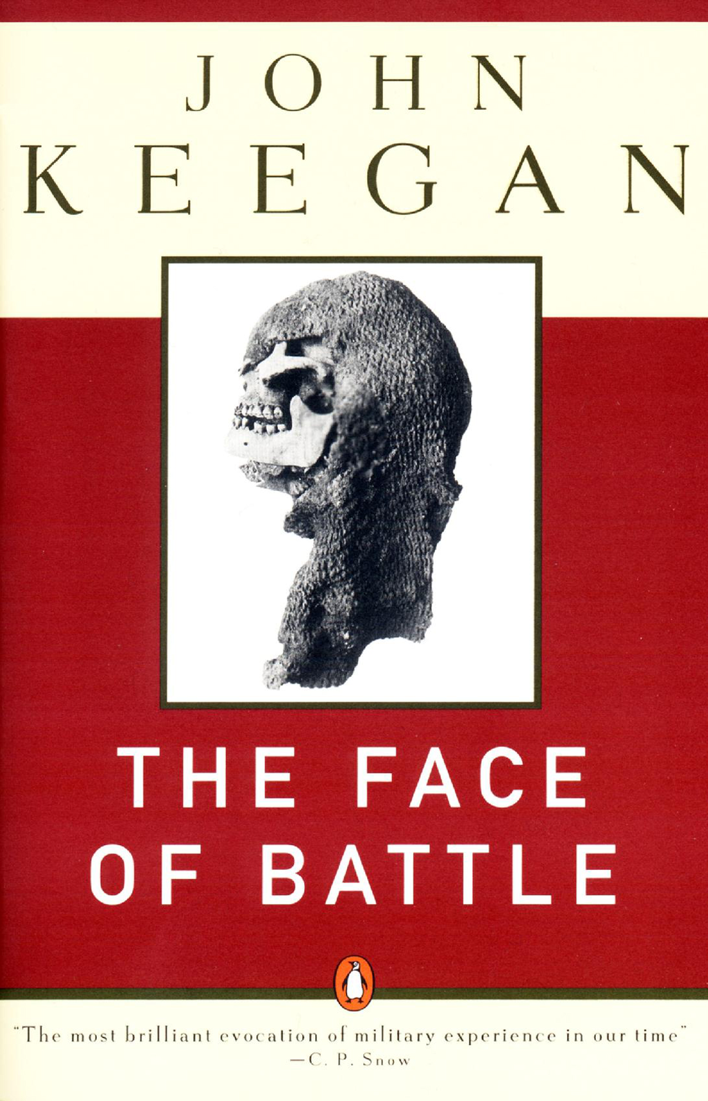 The Face of Battle By: John Keegan