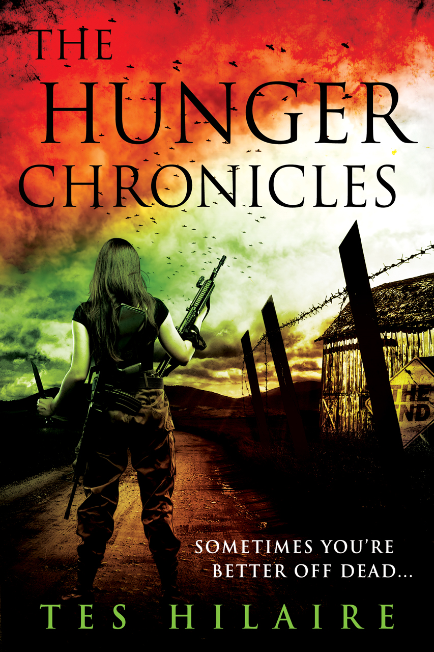 The Hunger Chronicles