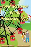 online magazine -  Tinny the Bunny in the Amusement Park