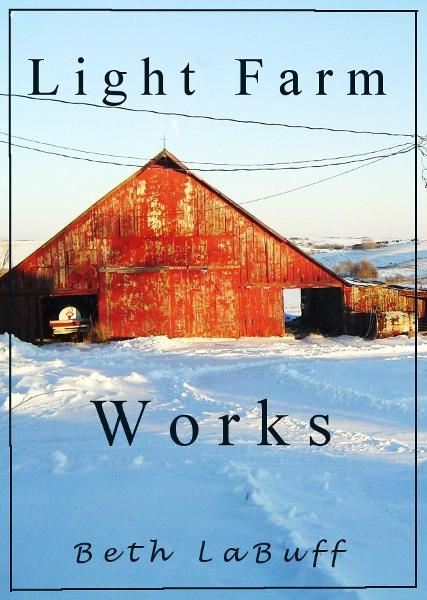 Light Farm Works By: Beth LaBuff
