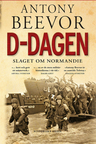 Antony Beevor - D-dagen