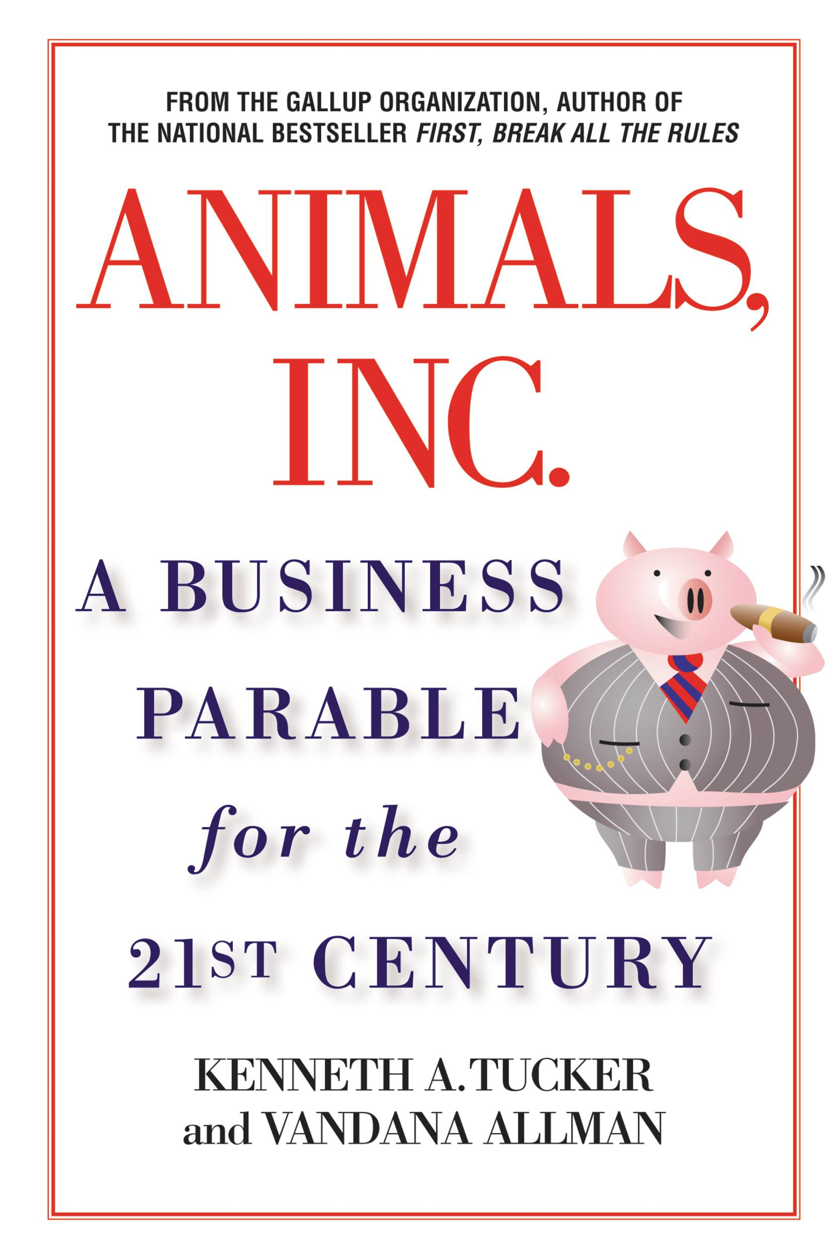 Animals Inc.