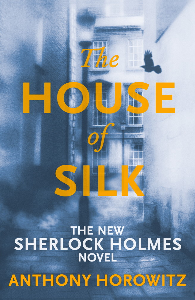 Picture of The House of Silk