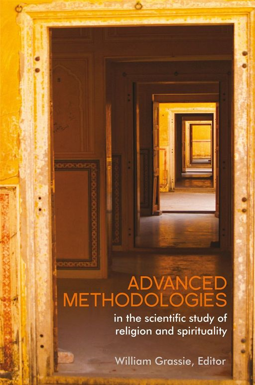 Advanced Methodologies By: William Grassie