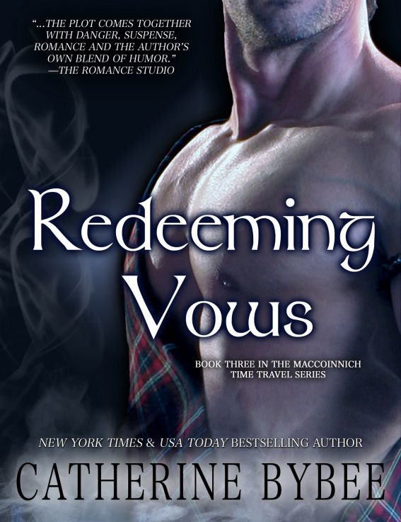 Redeeming Vows By: Catherine Bybee