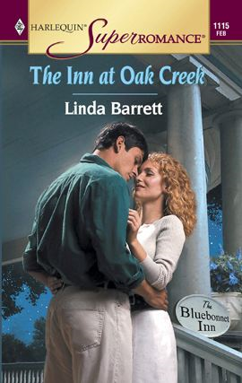 The Inn at Oak Creek By: Linda Barrett