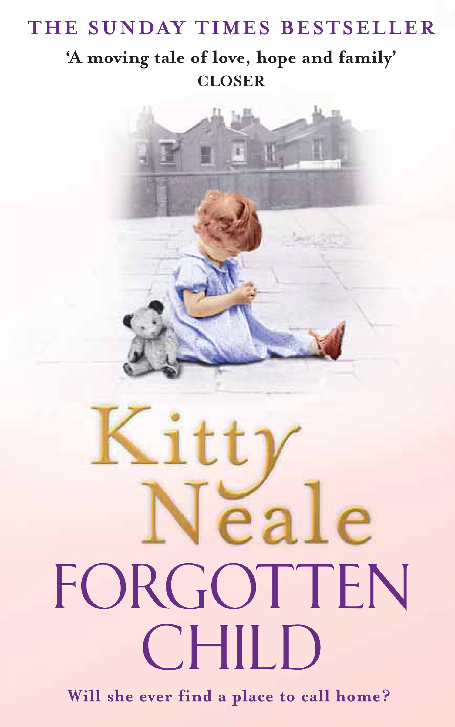 Forgotten Child By: Kitty Neale
