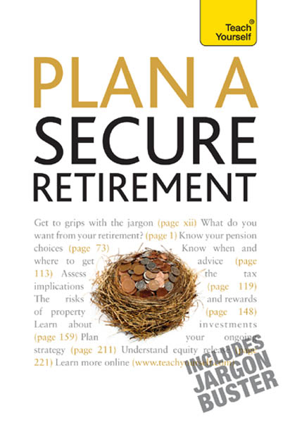 Plan A Secure Retirement By: Trevor Goodbun