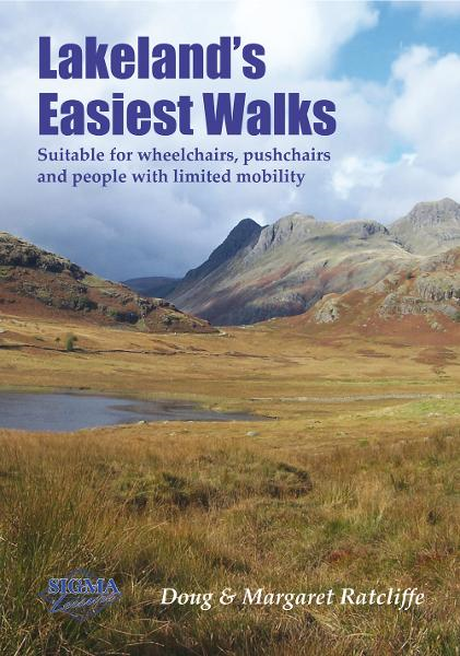 Lakeland's Easiest Walks By: Doug Ratcliffe, Margaret Ratcliffe