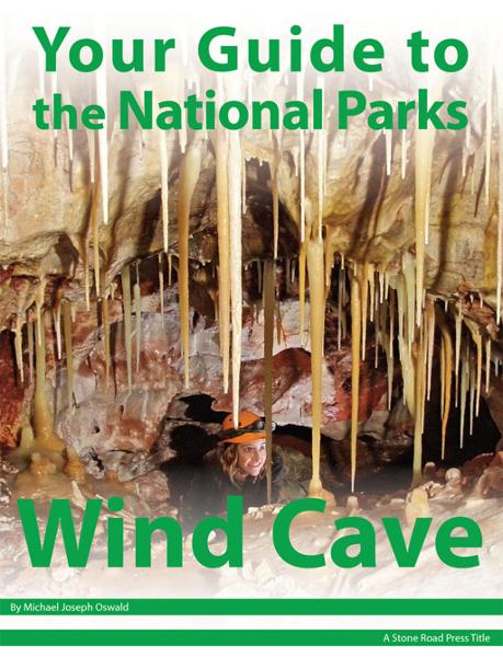 Your Guide to Wind Cave National Park