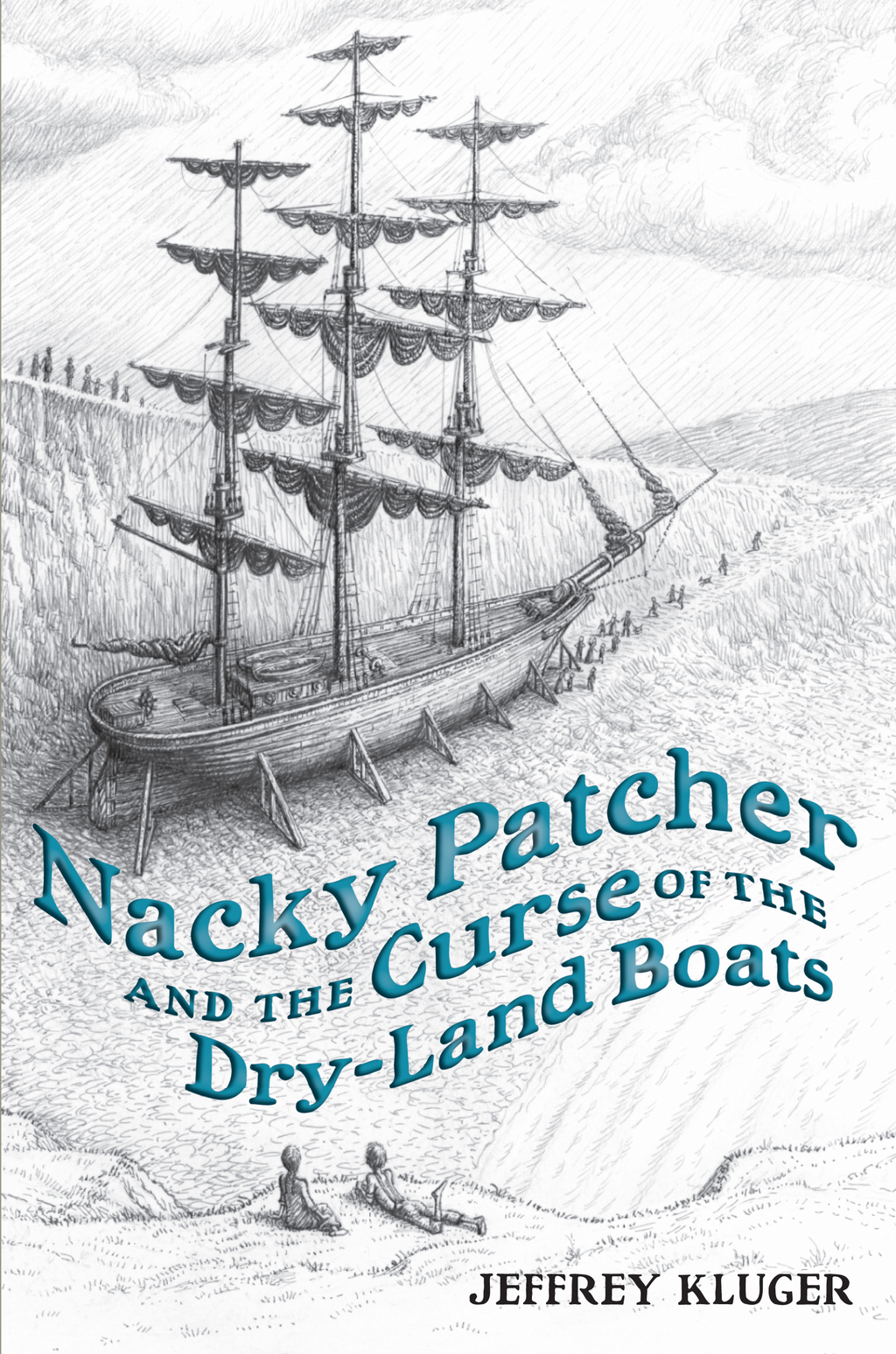 Nacky Patcher & the Curse of the Dry-Land Boats