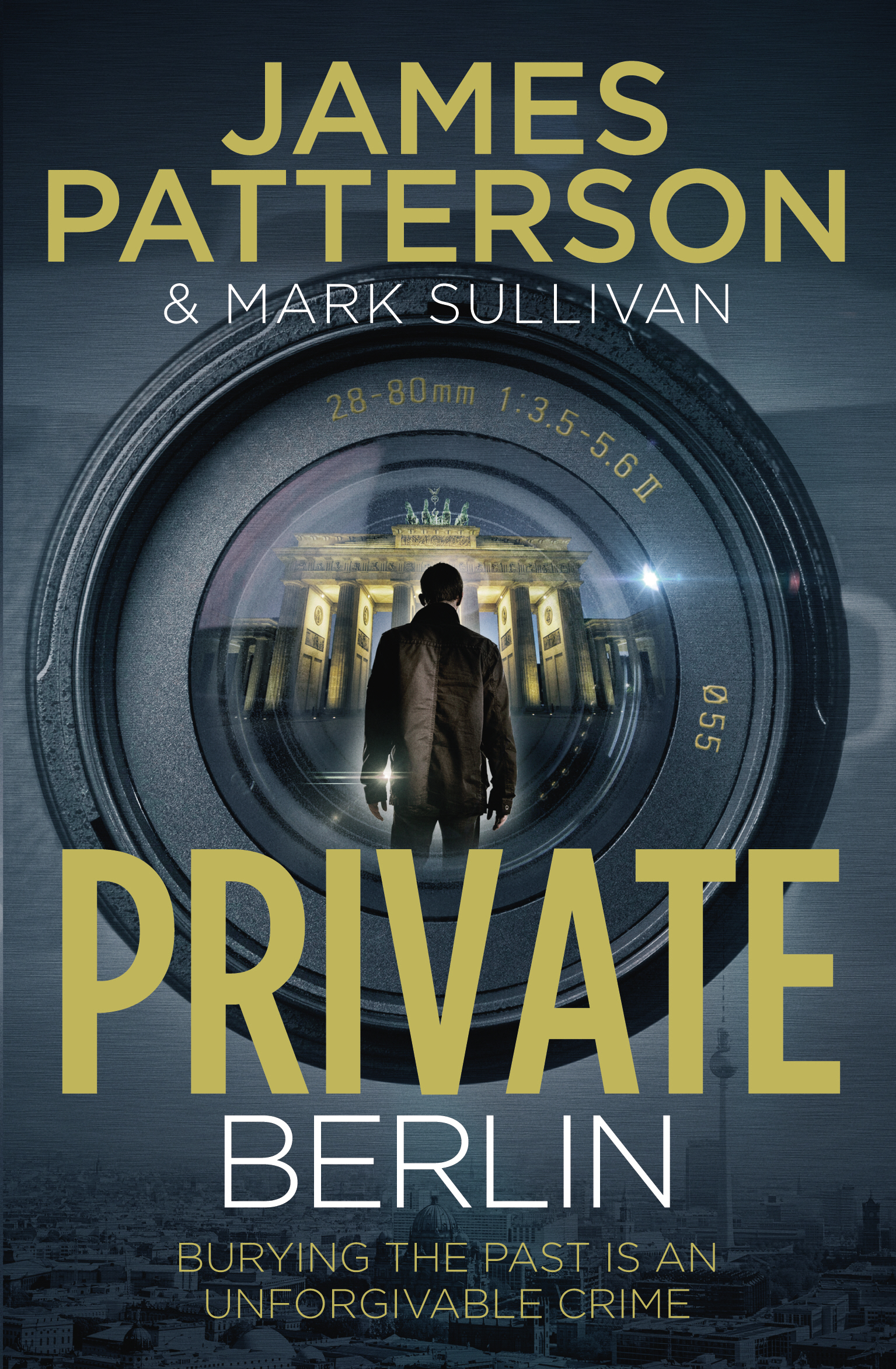 Private Berlin (Private 5)