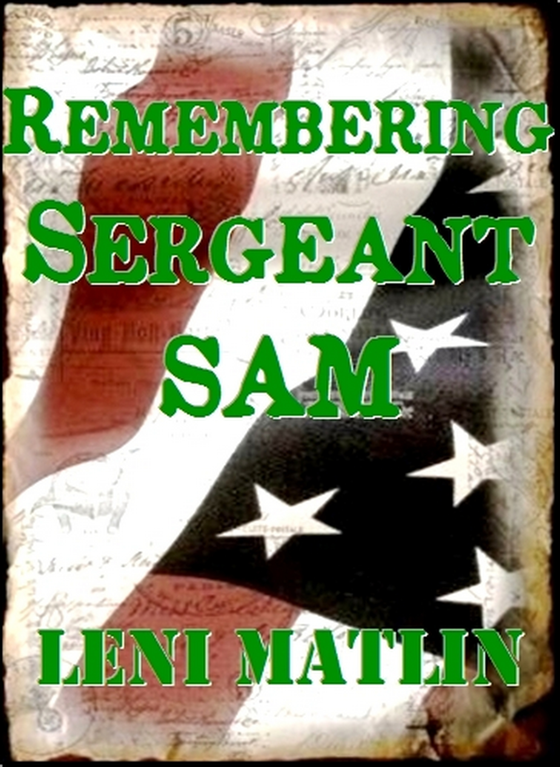 Remembering Sergeant Sam