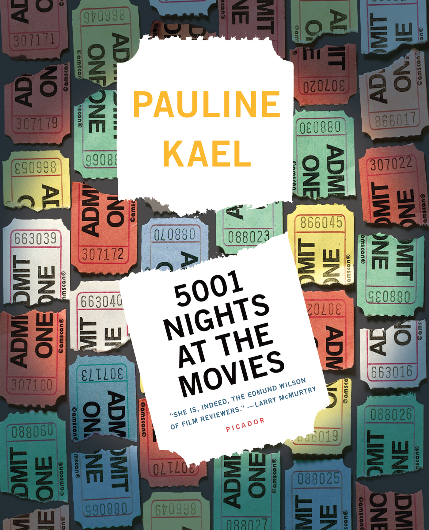 5001 Nights at the Movies