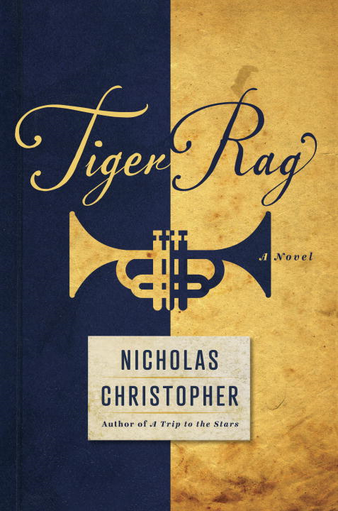 Tiger Rag By: Nicholas Christopher