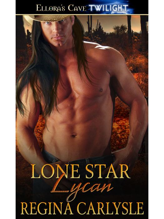 Lone Star Lycan (High Plains Shifters, Book Two)
