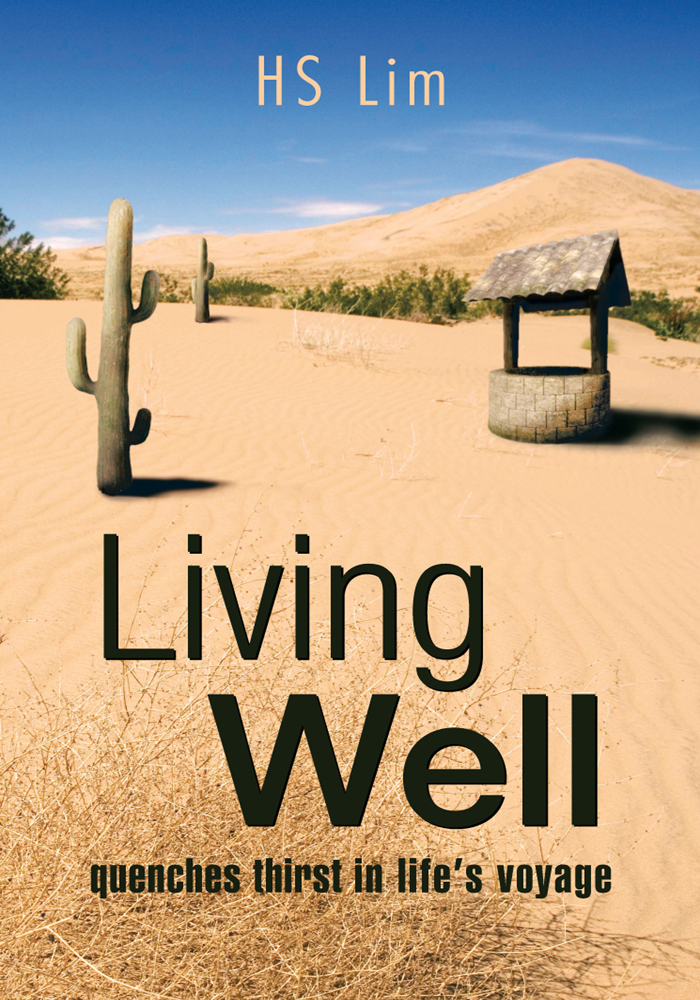 Living Well By: HS Lim