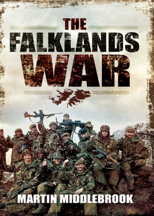 The Falklands War By: Middlebrook, Martin